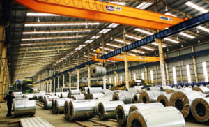 Reversing The Situation In 2020, What Awaits Steel Enterprises In 2021?