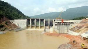 The Ministry Of Industry And Trade Proposed To Stop Building New Small Hydropower Projects