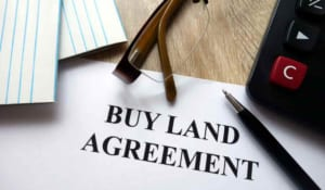 Is An Unnotarized Contract For Buying Land Use Rights Invalid