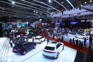 Decisions that have radically changed the Vietnamese car market